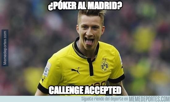 295254 - ¿Es el turno de Reus de hacerle poker al Madrid?
