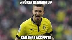 Enlace a ¿Es el turno de Reus de hacerle poker al Madrid?