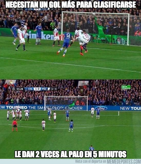 295325 - Necesitan un gol más para clasificarse