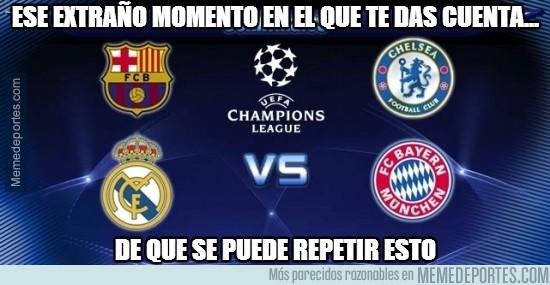 295398 - Semifinal de Champions de 2012