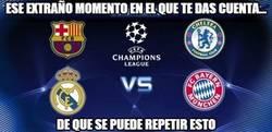 Enlace a Semifinal de Champions de 2012