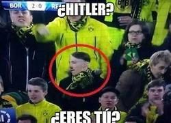 Enlace a ¿Hitler? ¿eres tú?
