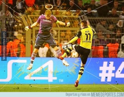 295604 - San Casillas Saiyan vs Borussia Dortmund