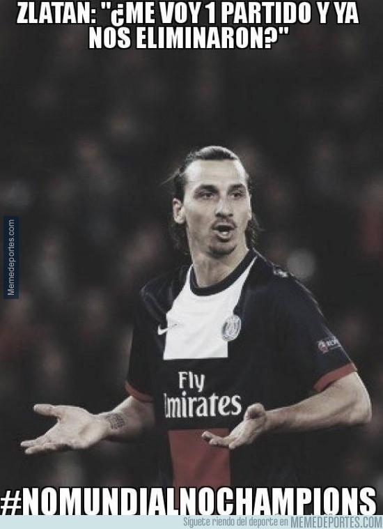 295687 - Ibrahimovic no entiende nada