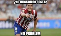 Enlace a ¿No juega Diego Costa?