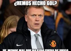 Enlace a ¡Gol anulado al Manchester United!