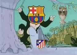 Enlace a GIF: Por poco, Barça, por poco