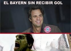 Enlace a Cuando al Bayern le marcas gol, despiertas a la bestia