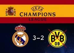Enlace a 4 de 8 equipos en semifinales europeas son españoles