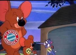 Enlace a El Real Madrid contra alemanes esta temporada