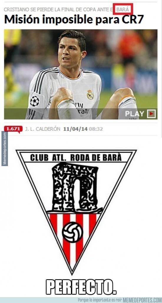 297322 - Real Madrid vs Barà