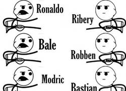 Enlace a El 1 vs 1 de Real Madrid y Bayern de Munich