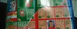 Enlace a Acabo de completar todos los cromos de la selección de Portugal