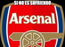 Enlace a El Arsenal pasa a la final de la FA Cup tras la ronda de penaltis