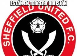 Enlace a Esto sería épico para el Sheffield United