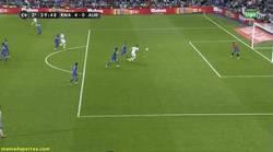 Enlace a GIF: Morata, el jugador más efectivo. Un gol cada 47 minutos