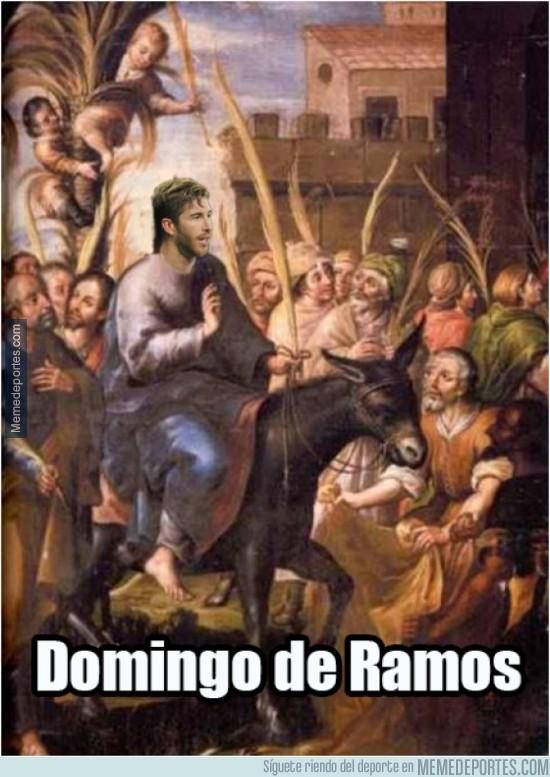 298293 - Domingo de Ramos
