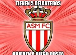 Enlace a Simplemente el AS Monaco