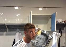 Enlace a La Copa del Rey y su miedo a Sergio Ramos