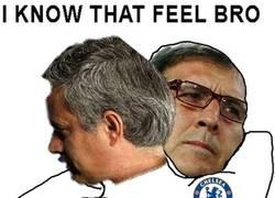 Enlace a El Tata comprende a Mourinho