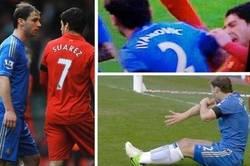 Enlace a Hoy hace un año, Luis Suaréz hizo esto, ahora es el máximo goleador europeo