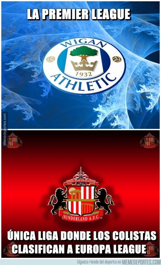 303033 - La Premier League, única en todos los aspectos
