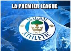 Enlace a La Premier League, única en todos los aspectos