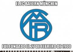 Enlace a ¿Qué es el Bayern? Breve repaso a su historia