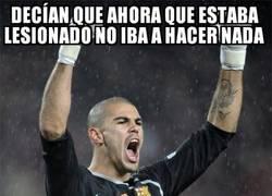 Enlace a Valdés aprovecha su tiempo libre