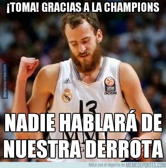 304819 - Mientras tanto, el Real Madrid de baloncesto