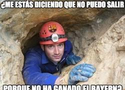Enlace a Aún no salgáis de la cueva culés, pero esperad a la próxima semana