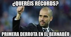 Enlace a ¿Queréis récords?