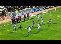 Enlace a VÍDEO: Gol de Tito Vilanova (U.E.Lleida) al Barça [remember]