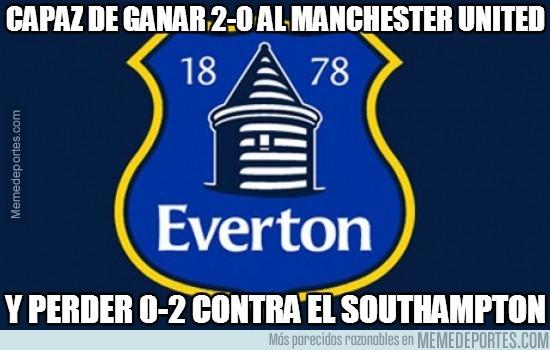 306111 - El Everton se aleja él solo de Champions marcándose 2 goles en propia puerta