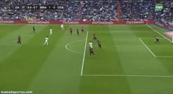 Enlace a GIF: ¡Pero qué golazo de Cristiano al Osasuna!