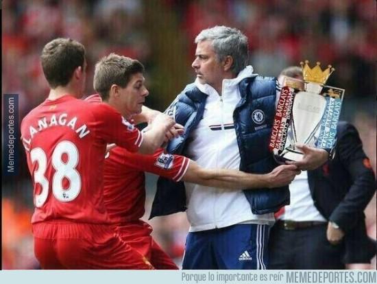 306861 - Resumen del Liverpool - Chelsea