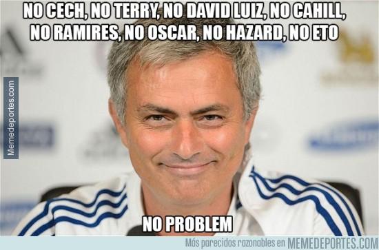 307082 - Mourinho, el entrenador más inteligente