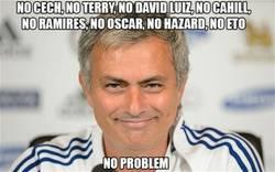 Enlace a Mourinho, el entrenador más inteligente