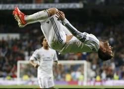 Enlace a Ronda de chops de Sergio Ramos
