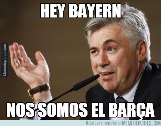 308387 - Hey Bayern, no somos el Barça