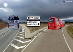 Enlace a Caminos diferentes