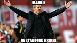 Enlace a El lobo de Stamford Bridge