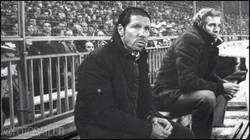 Enlace a En la final de Champions, Simeone tendrá compañía en el banquillo
