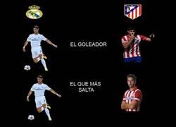 Enlace a Madrid vs Atlético, Cristiano, todo en uno