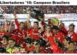 Enlace a Libertadores 2014 ¿Se cortará la racha, o Cruzeiro lo logrará?
