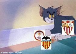 Enlace a GIF: El Valencia iba lanzado a la final peeeeeeero