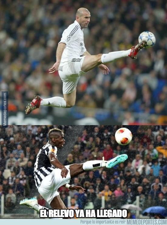 311664 - Ya tenemos relevo para Zidane