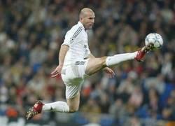 Enlace a Ya tenemos relevo para Zidane