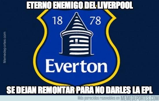 311804 - ¿El Everton ha perdido lícitamente o a propósito?