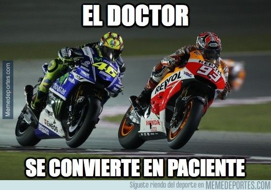 312209 - El doctor se convierte en paciente